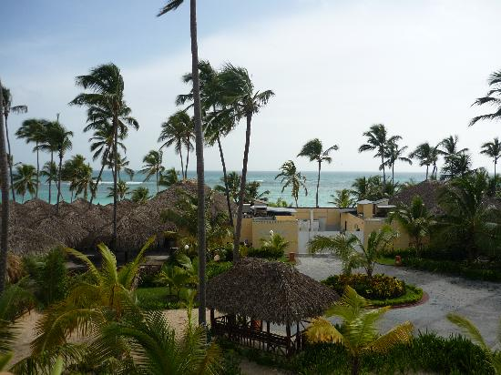Luxury Bahia Principe Ambar Don Pablo Collection: View From Our Balconey