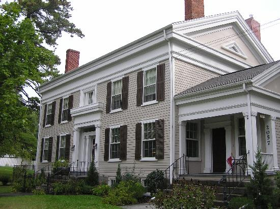 Photo of Halsey House Trumansburg