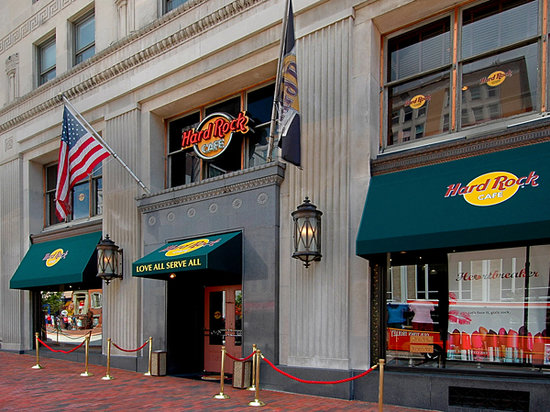 Photos of Hard Rock Cafe, Washington DC