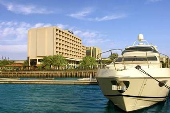 Ras Al Khaimah, United Arab Emirates: Hilton Hotel RAk