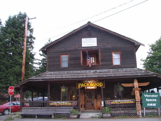 Photo of Hotel Packwood