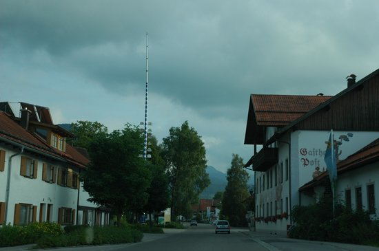 Romantic Road, Duitsland: little towns