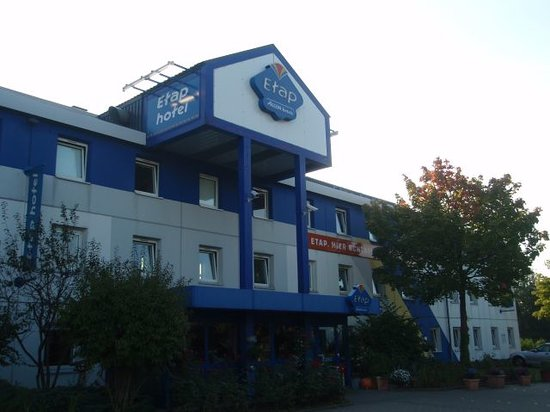Etap Hotel Dortmund West