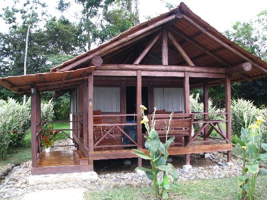 Photo of La Anita Rainforest Ranch Rincon de La Vieja National Park