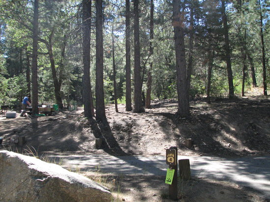 Photo of Pineknot Campground Big Bear Lake