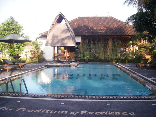 Cendana Resort and Spa