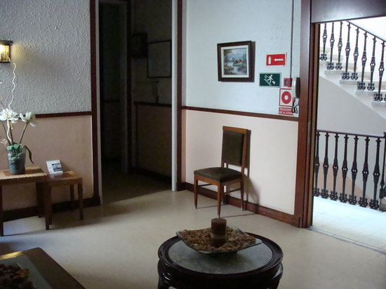 Photo of Hostal Campi Barcelona