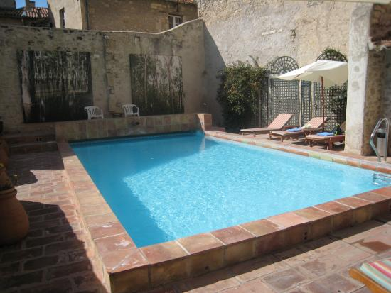 Photo of Hotel d'Arlatan Arles