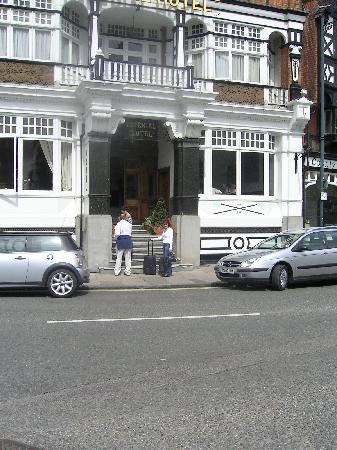 Photo of Imperial Hotel Henley-on-Thames