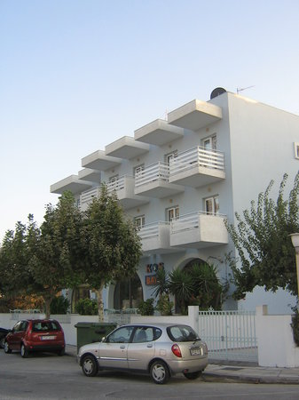 Photo of Hotel Kos Bay Kos Town