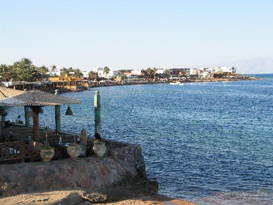 Alaska Camp & Hotel: Beautiful Dahab