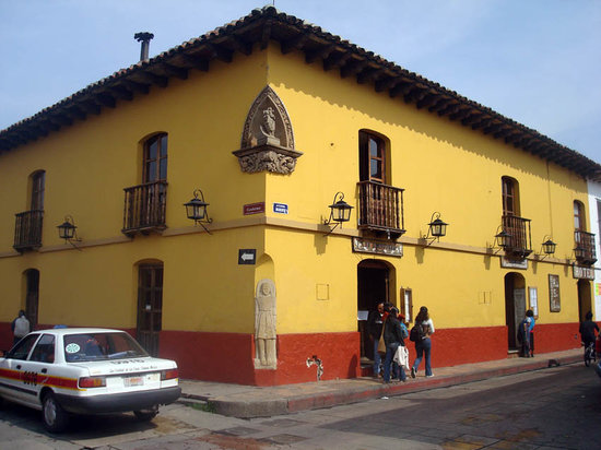 Photo of Hotel Posada San Cristobal San Cristobal de las Casas