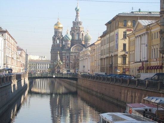 St. Petersburg Tourism: 720 Things to Do in St. Petersburg, Russia ...