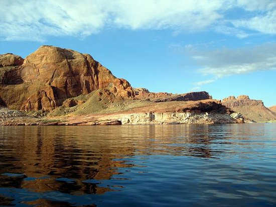 Lake Powell Main Channel