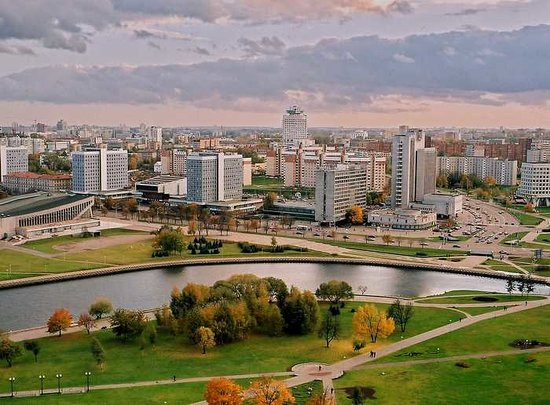Minsk