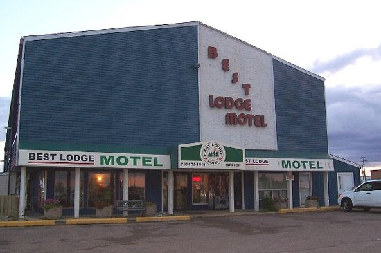 Photo of Best Lodge Motel Lloydminster
