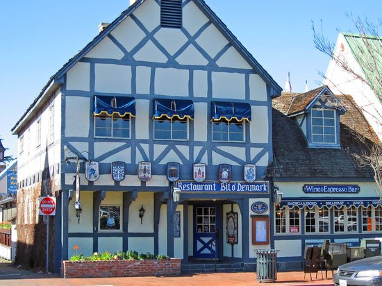 Cheap Hotels Near Solvang Ca