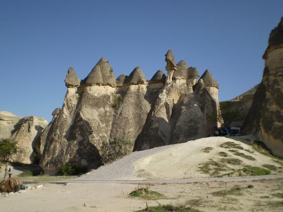 Zelve Open Air Museum - Picture of Zelve Open Air Museum, Goreme - TripAdvisor