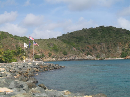 Peter Island