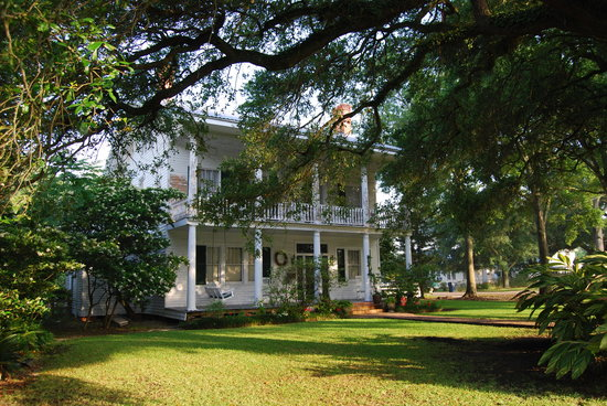 Bienvenue House Bed and Breakfast