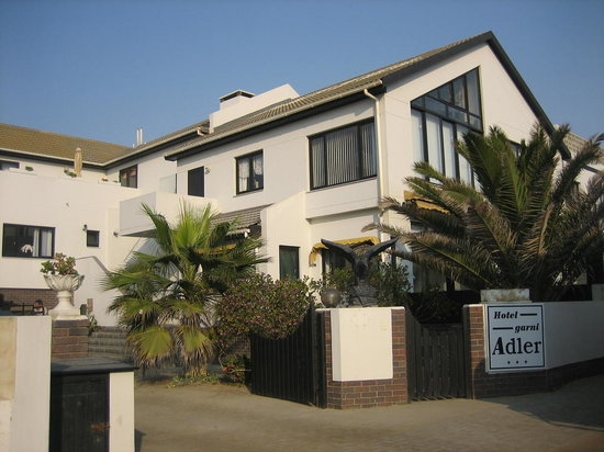 Photo of Adler Garni Hotel Swakopmund
