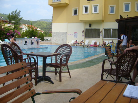 Ladik Park Hotel