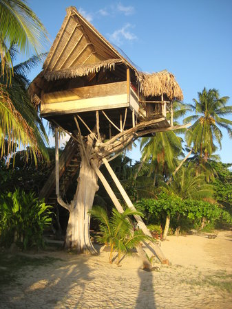 Photo of Pension Tarariki Moorea