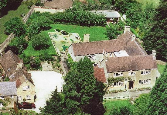 Photo of Arreton Guest House Blockley