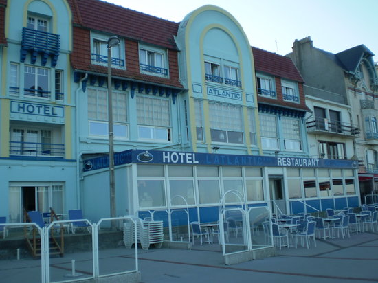 Photo of Hotel L'Atlantic Calais
