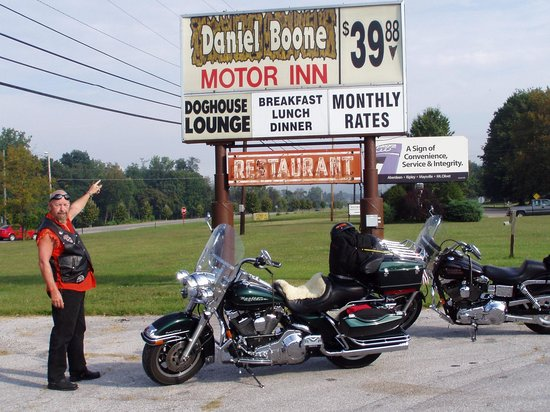 Photo of Daniel Boone Motor Inn Aberdeen