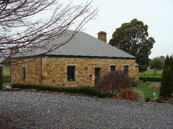 Blackwood Park Cottages Mole Creek