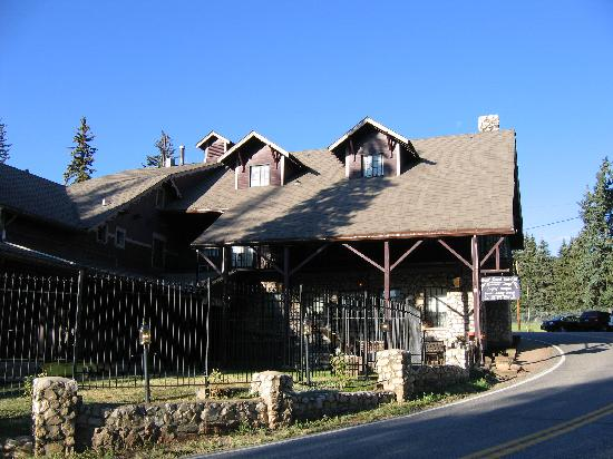 Brook Forest Inn and Spa: The Inn