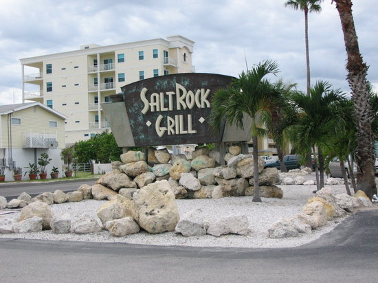 Photos of Salt Rock Grill, Indian Shores