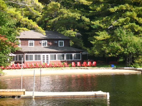 Photo of Patterson-Kaye Resort & Spa Bracebridge