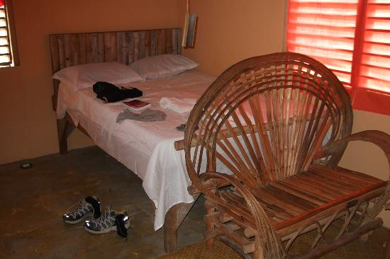 Photo of Hotel Cabanas Tucan Tela