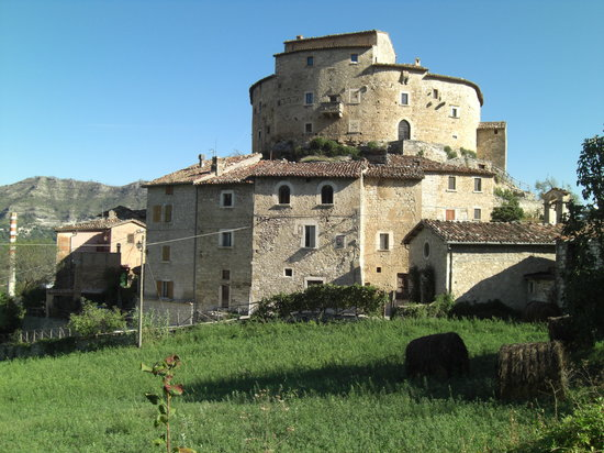 Photo of Castel di Luco Acquasanta Terme