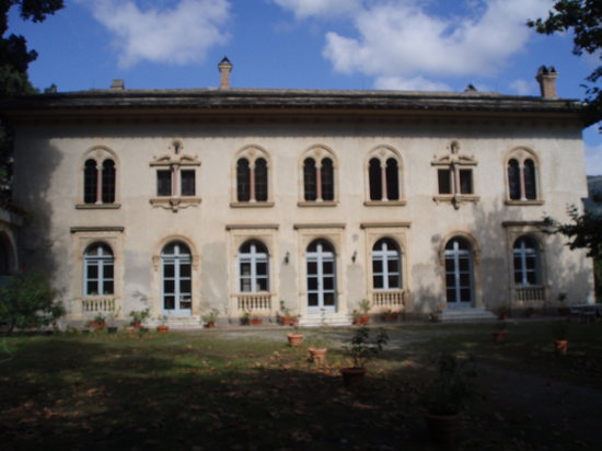 Chateau Cagninacci