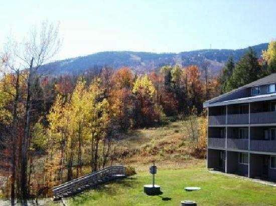 Photo of Fall Line Condominiums At Sunday River Newry