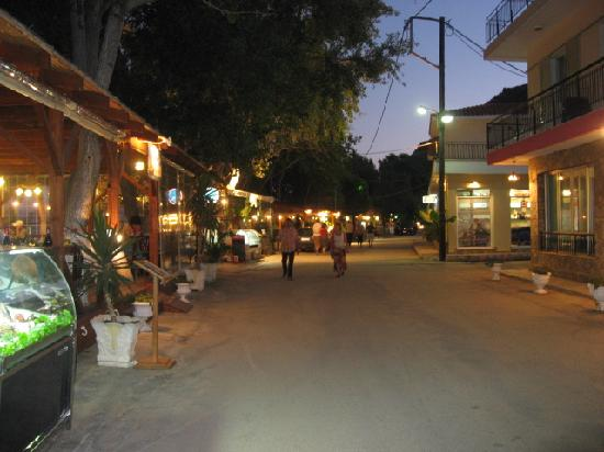 Katelios main street