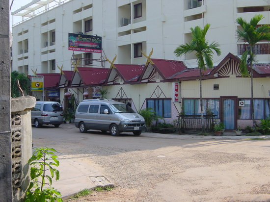 Photo of Mongkol Hotel Vientiane