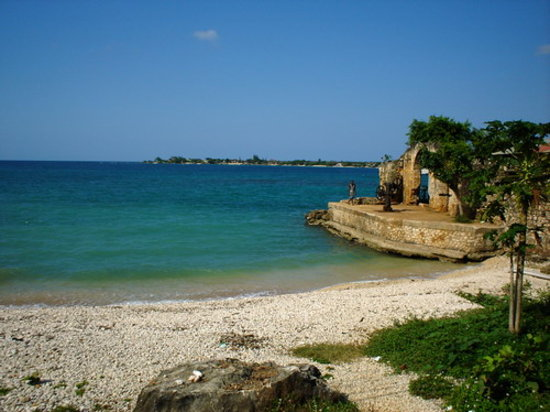 Runaway Bay, : Discovery Bay