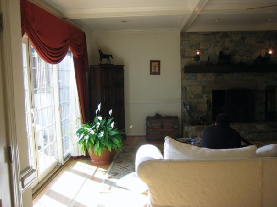 Inn at Kelly's Ford: Jackson cottage