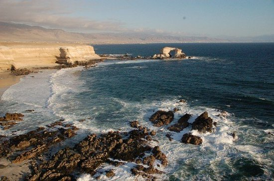 Antofagasta bed and breakfasts