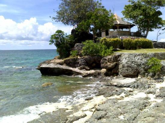 Bohol&#39;s Dapdap Beach Resort: 