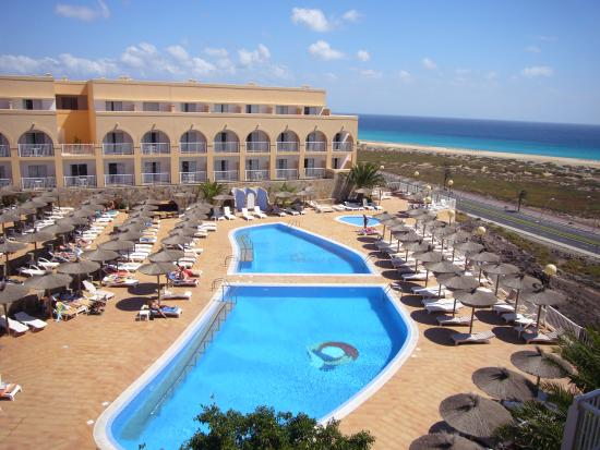 SBH Jandía Resort