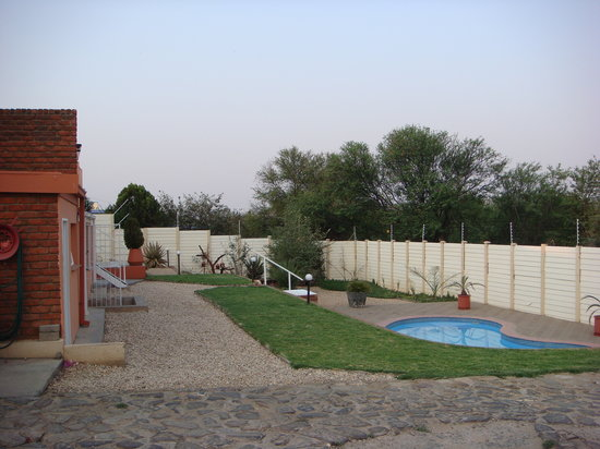 Photo of Seventh Heaven Guesthouse Windhoek