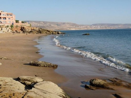 Taghazout Morocco  City new picture : Taghazout Beach Agadir, Morocco : Hours, Address, Tickets & Tours ...