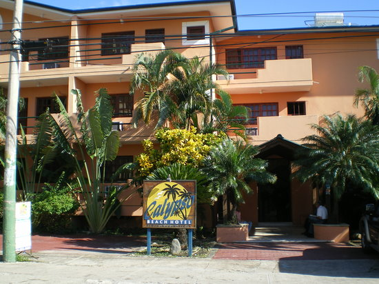 Calypso Beach Hotel