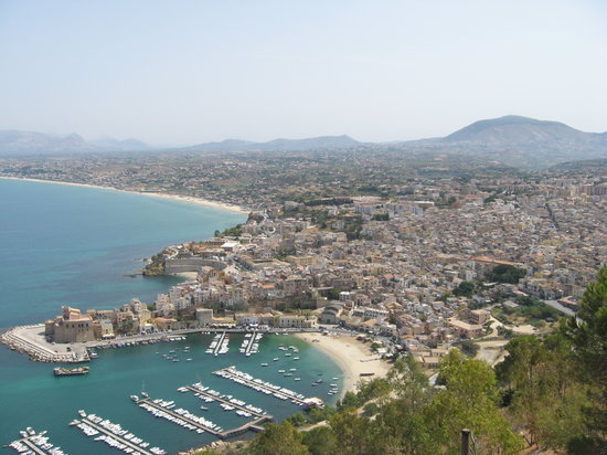 Castellammare del Golfo