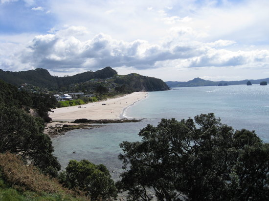 Whitianga, Nouvelle-Zlande : Witianga 